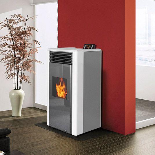 Comprar estufas de pellets y estufas de aire