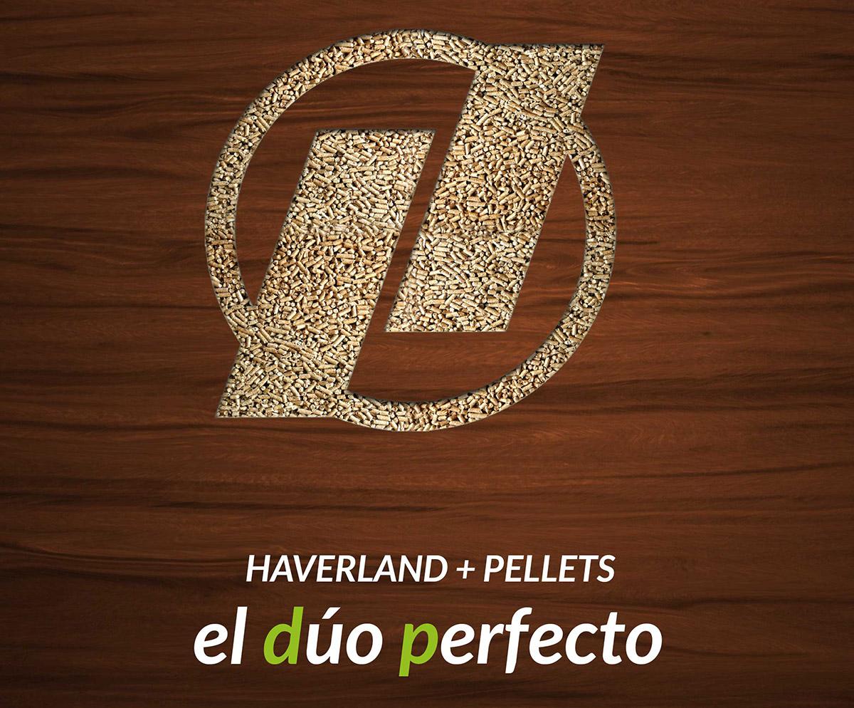 Haverland, estufas de aire
